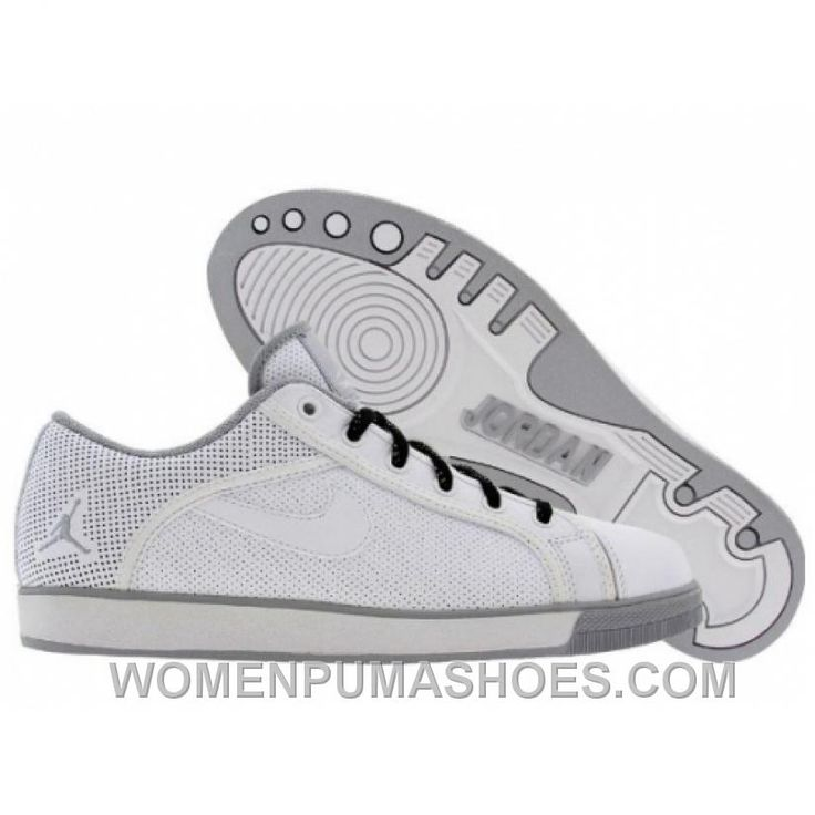 http://www.womenpumashoes.com/air-jordan-sky-high-retro-low-white-wolf-grey-454076110-christmas-deals.html AIR JORDAN SKY HIGH RETRO LOW WHITE WOLF GREY 454076-110 CHRISTMAS DEALS Only $75.00 , Free Shipping!