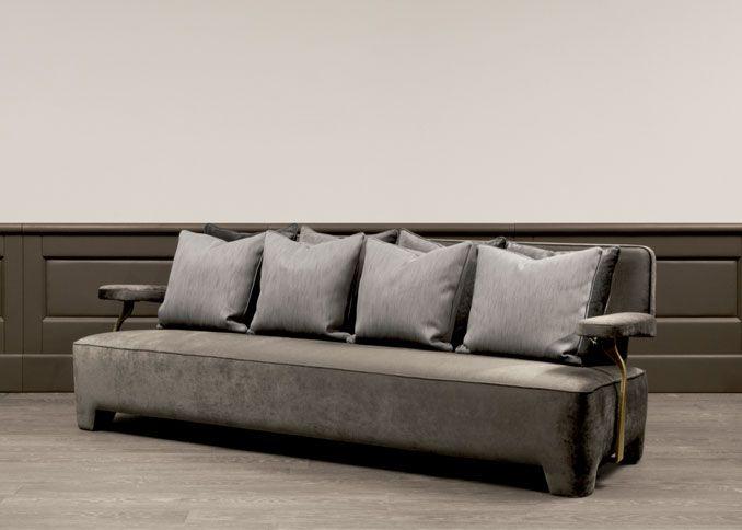 32 best s e a t i n g sofas daybeds images on for Tondelli arredamenti