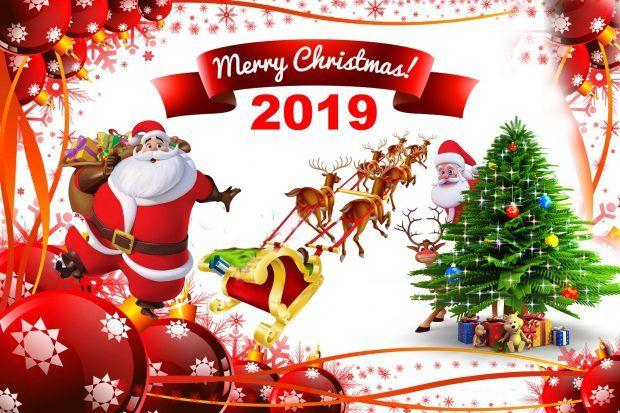 Cute Xmas Wallpaper Luxury Cute Christmas Hd Wallpaper Free Down Happy Christmas Day Merry Christmas Images Happy Merry Christmas