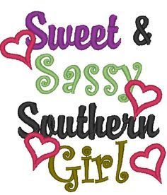 Cute Southern Sayings on Pinterest | Southern Sayings, The South ...