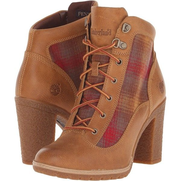25 best ideas about timberland high heels on
