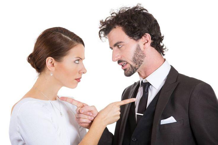 Crisis de pareja: Las 5 claves del choque de voluntades