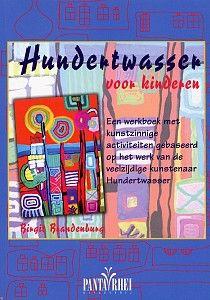 hundertwasser boek voor kinderen - Google zoeken