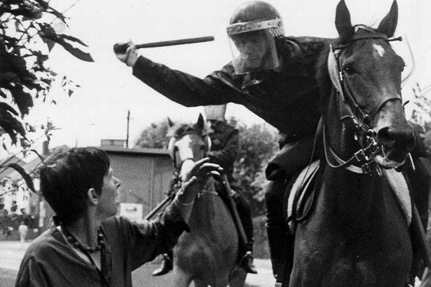 Hillsborough verdict could lead to Orgreave public inquiry finally being heard -- The hidden hand pulls out a batton