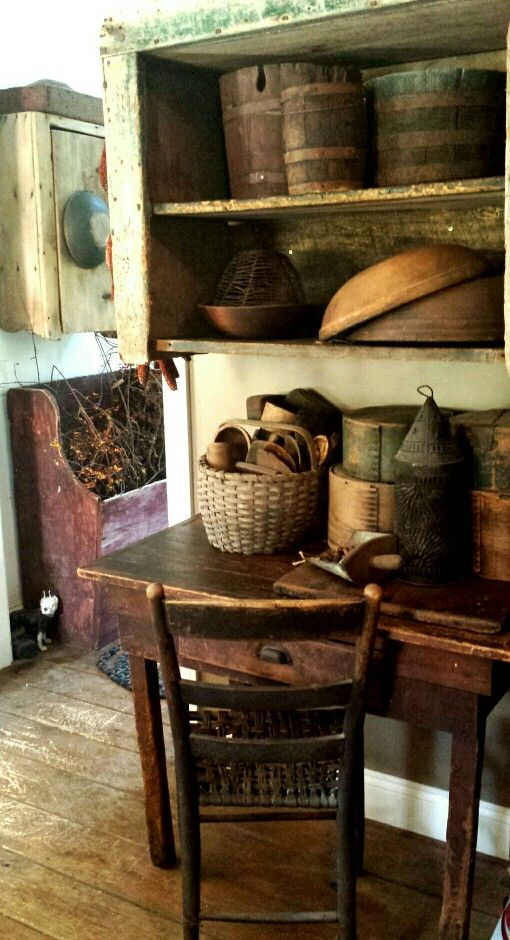 colonial home~