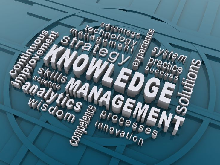 Knowledge Management – the next five years…