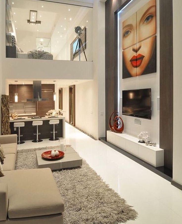 Stunning Interieur Design Landhausstil Modernes Haus Florida Ideas ...