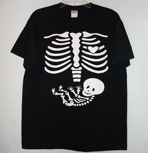 Maternity Pregnancy Halloween Costume Funny T-shirt Mommy And Baby Skeleton New: Halloween Costumes, Pregnancy Halloween, Maternity Pregnancy, T Shirt Mommy, Baby Shower, Baby Stuff