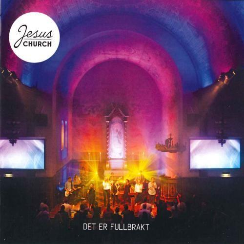 Jesus Church - Det Er Fullbrakt | Kristen musikk | Film | Klassisk musikk | Mudistore.no
