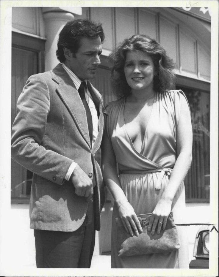 """John Aprea and Kate Mulgrew Episode:""""Ladies of the Afternoon"""" on """"Kate Columbo"""""""