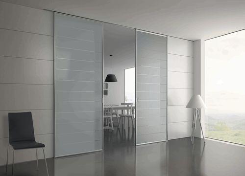 Double Sliding doors NEXT by Studio Kairos - Studio Bonetti ASTOR MOBILI s.r.l.