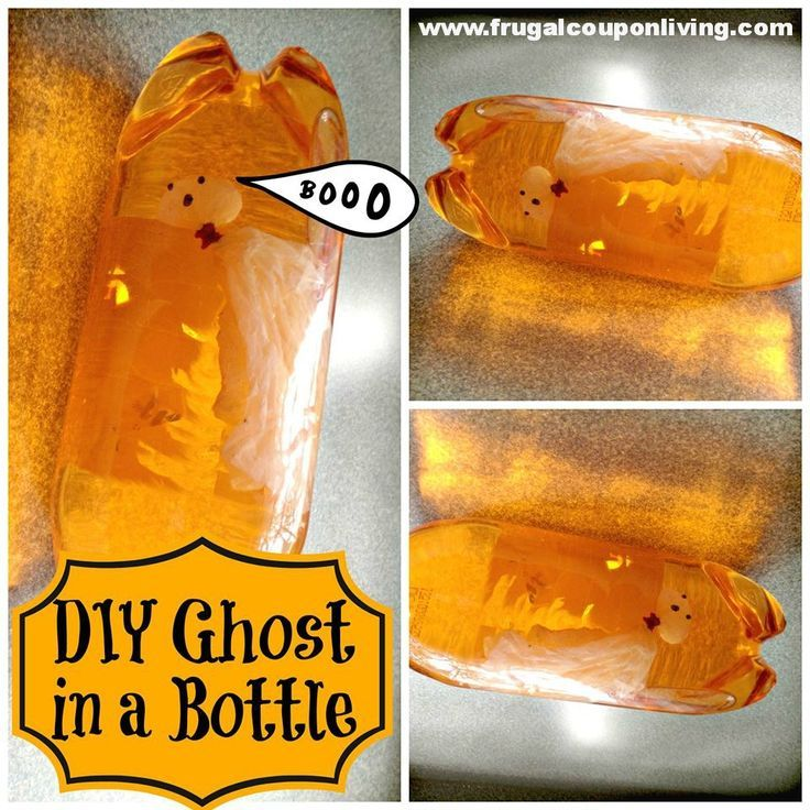 Ghosts coupon