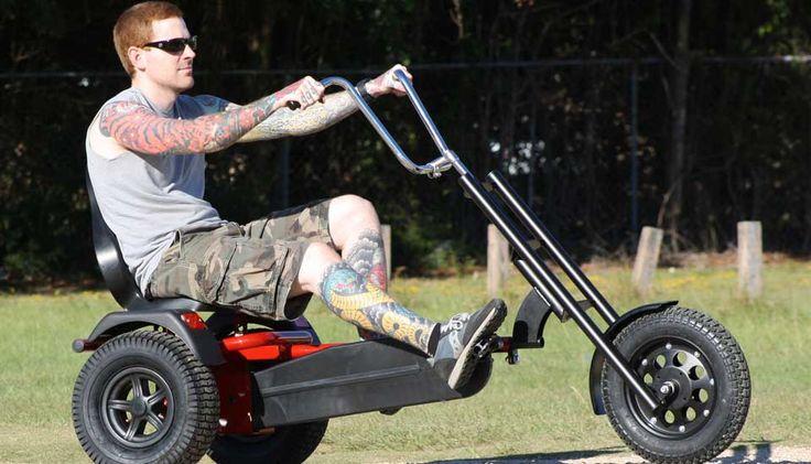 Adult Pedal Car: 25+ Best Ideas About Adult Go Kart On Pinterest