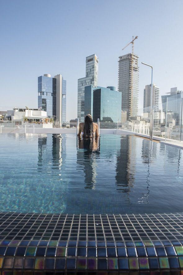 Tel Aviv Rooftop - Israel