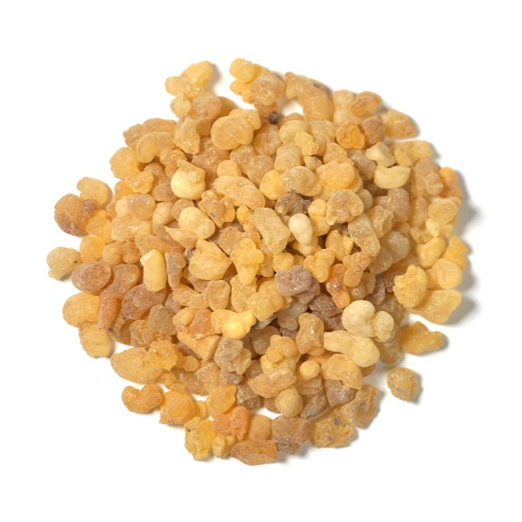 Desert Gold Frankincense - Legacy Icons