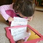 Science Activities for Kids: Mirrors and Reflections