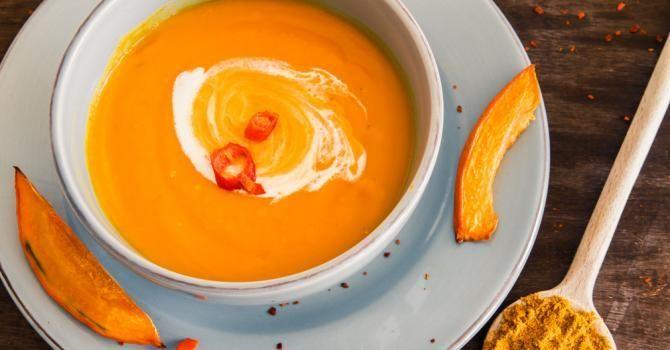 15 soupes minceur riches en bonheur ! | www.fourchette-et-bikini.fr