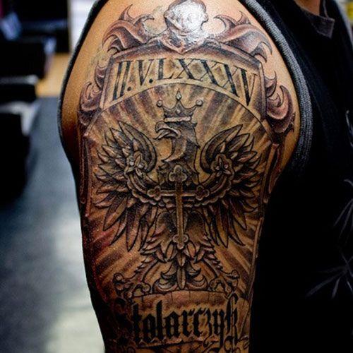 94 Best Sleeve Tattoos Images On Pinterest