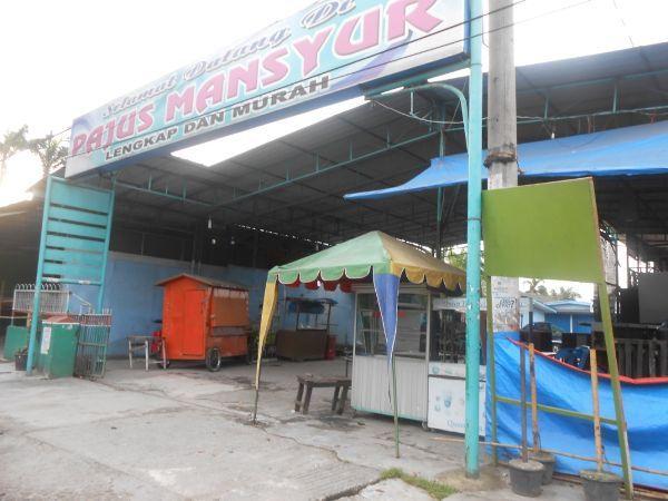 dijual tanah di jl DR Mansyur Medan - Realty Rumah Dijual,Cari,Beli,Sewa di Indonesia yang Nyata