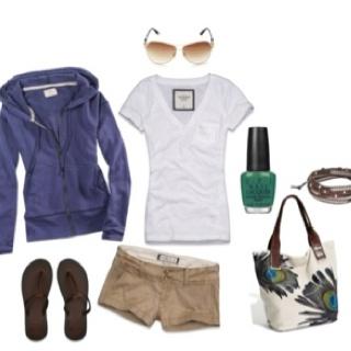 Summer lovinCant Wait, Beach Outfit, Summer Day, Summer Looks, Casual Summer, Summer Outfit, Summer Style, Summer Night, Summer Clothing