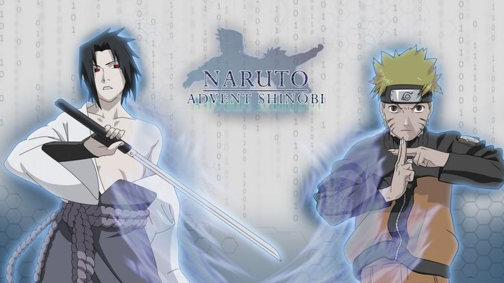 Naruto vs Sasuke Shippuden 2013