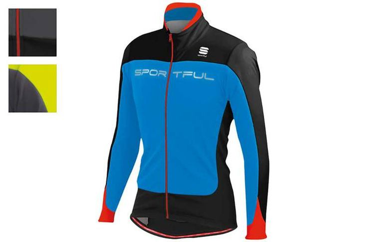 Sportful Flash Softshell Jacket | Evans Cycles