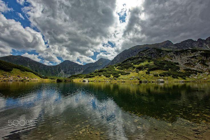 Roháčska Valley, Tatra Mountains, Slovakia by Paweł Kijak on 500px