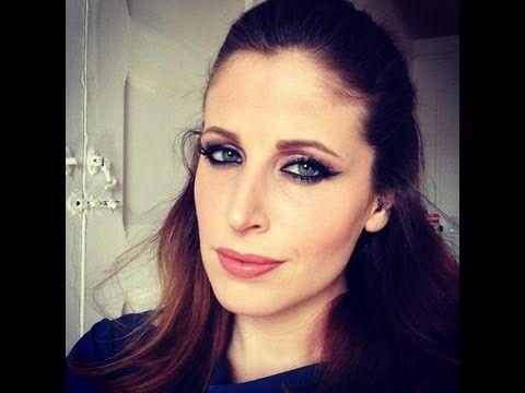 Makeup Trucco sexy eyeliner per palpebra cadente - YouTube