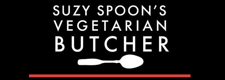 Suzy Spoon's Vegetarian Butcher - 22-24 King St Newtown, Sydney