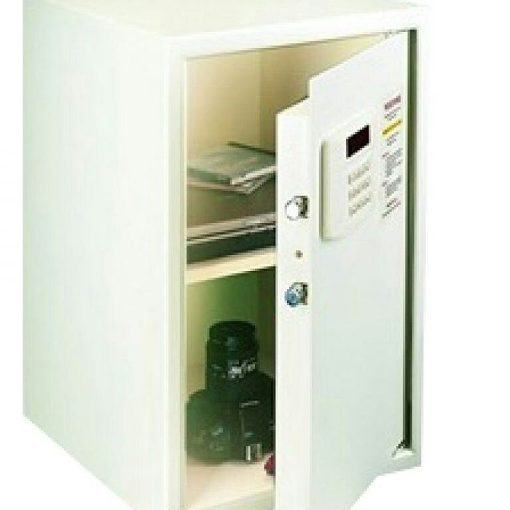 MSA - 56  is one of our hotel safes and here are some features of these safes: 1. Digital electronic operation. 2. Battery operated, no external power supply needed. 3. Low battery consumption, conserves energy function, last for approx 18 months each change.  These are some of the features the safes have. There are different safes you can find on our website for 5 star hotels,lodges,guesthouses,game reserves and more