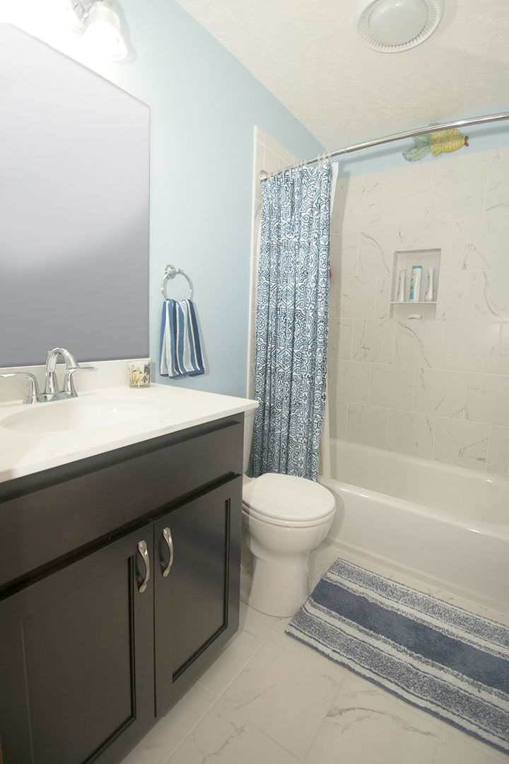 Best 25 Bathroom Recessed Shelves Ideas On Pinterest