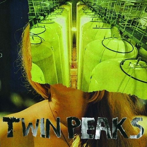 Twin Peaks! love this awesome garage punk band with all my heart. #punk
