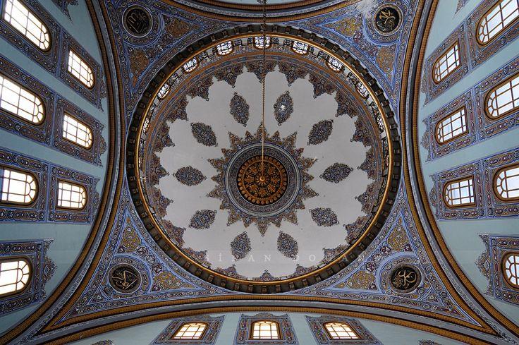 Nusretiye Camii | Flickr - Photo Sharing!