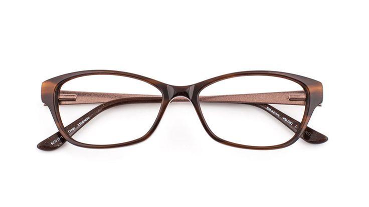 Specsavers glasses - CHLOE