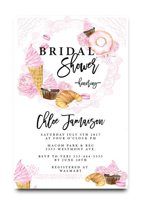 43 best Cheap Bridal Shower Invitation images on Pinterest Cheap