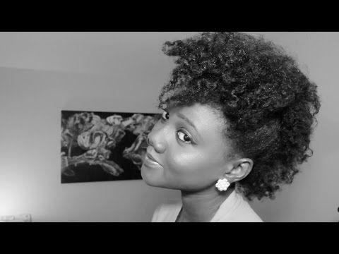 8 Beautiful 4C Natural Hairstyle Tutorials