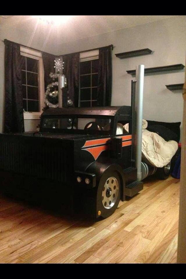 73 Best Home Decor Trucking Style Images On Pinterest