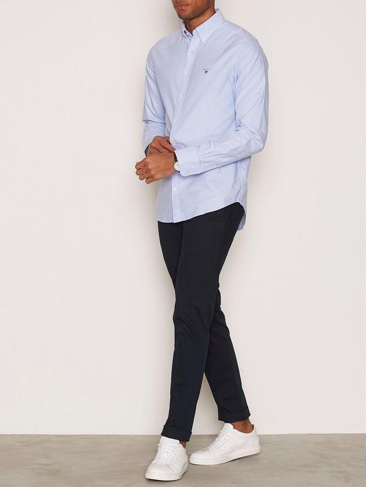 Oxford Shirt  M