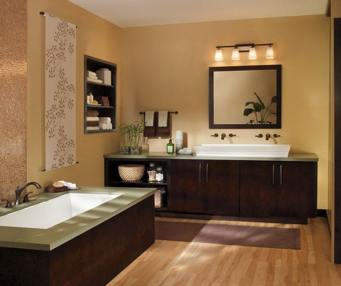 Mejores 107 imágenes de Bathroom ideas en Pinterest | Ideas para el ...