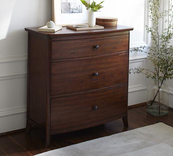 Chloe Small Dresser | Pottery Barn