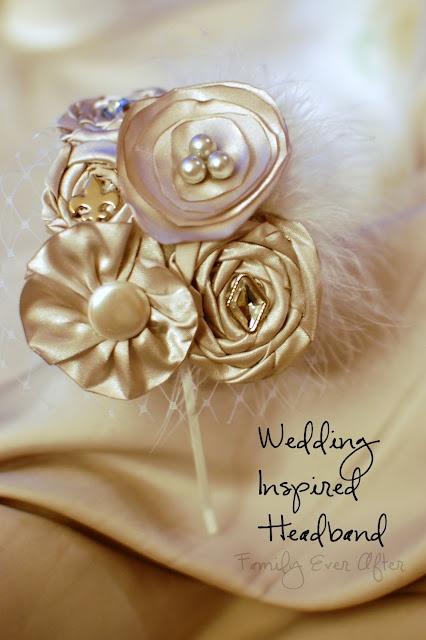 Headband with French Netting: Hair Flowers, Cute Headbands, Wedding Inspiration Headbands, Weddings, French Net, Fabrics Flowers Headbands, Families, Diy, Girls Headbands