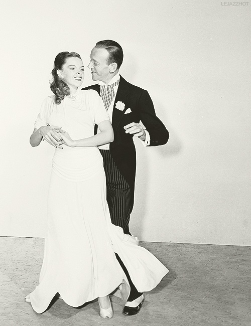 Fred Astaire and Judy Garland - Easter Parade