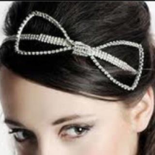 An alternative to the tiara
