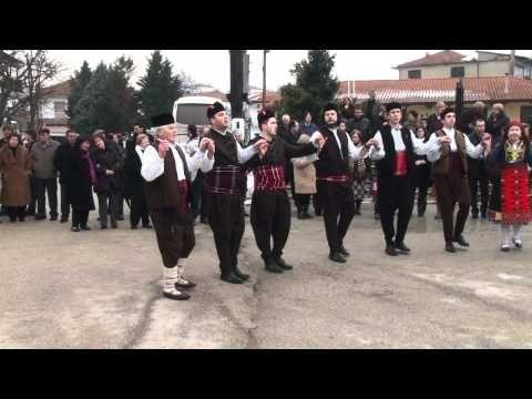 ΣΤΡΙΣ - ΣΥΛΟΓΟΣ ΓΥΝΑΙΚΩΝ ΔΙΚΑΙΩΝ - YouTube
