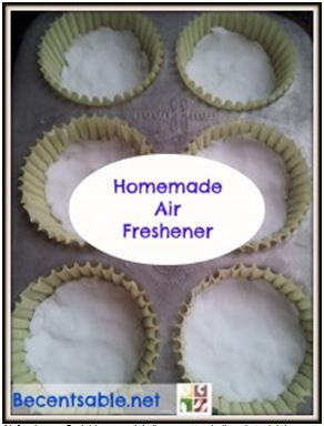 Non toxic household cleaner recipes you can make at home with - 17 Best Images About Green Is The New Black On Pinterest