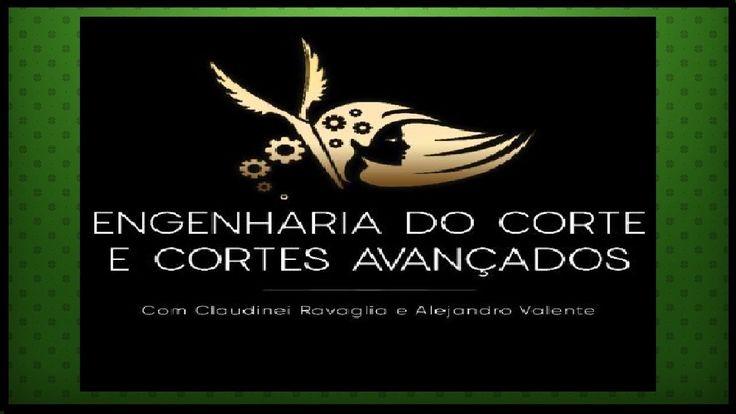 Curso de Cortes Avancados com Claudiney Ravaglia e Alejandro Valente tra...
