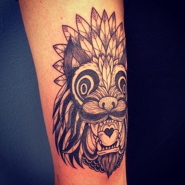 Best Tattoo Images On Pinterest Tattoo Art Tattoo Designs - Beautifully simple animal tattoos by cheyenne