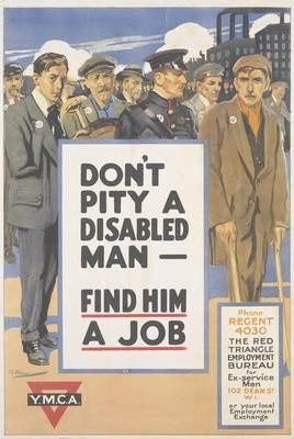 how to find employment when you are disabled