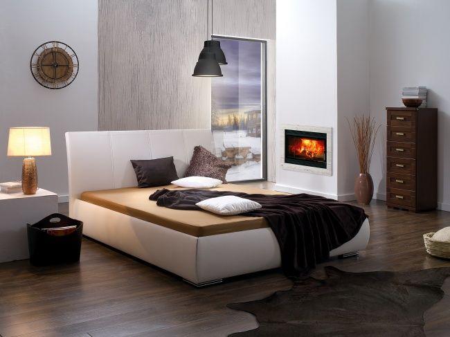 Łóżko Arezzo