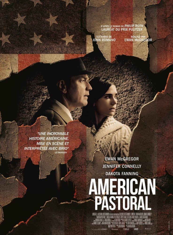 Американская пастораль (2016)